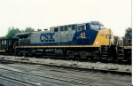 CSX 43